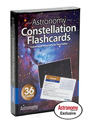 Costellation Flashcards