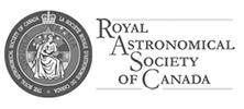 Royal Astronomical Society of Canada logo