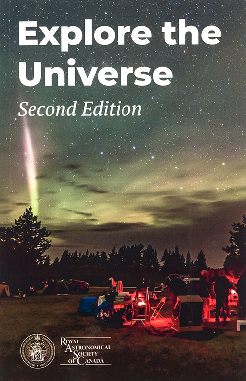 Explore the Universe Guide