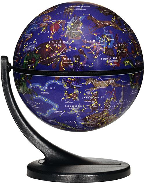 Celestial Wonder Globe