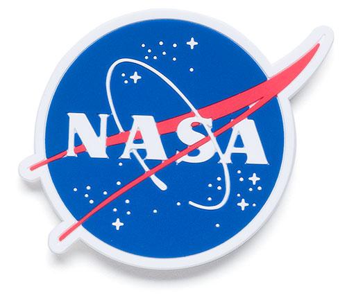 NASA AR magnet fro AstroReality