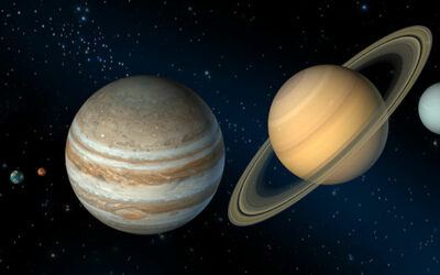 5 bizarre facts about the solar system
