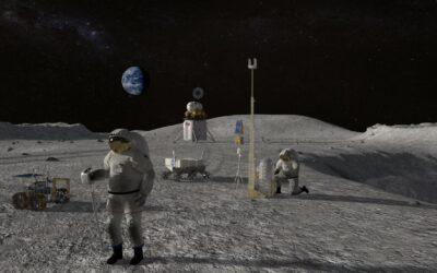 Artemis: NASA's moon mission 2024
