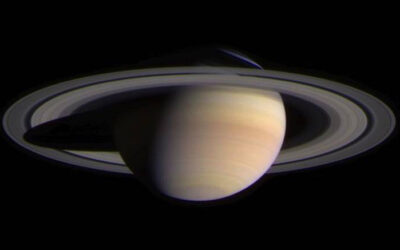 The solar system's most stunning ringed planet | Saturn