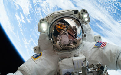 NASA's four requirements to become an astronaut