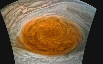 5 things you should know about Jupiter's Great Red Spot