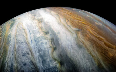 Jupiter Planet profile: A quick dive into the gas giant
