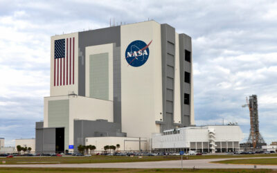 Five facts you (probably) didn't know about NASA